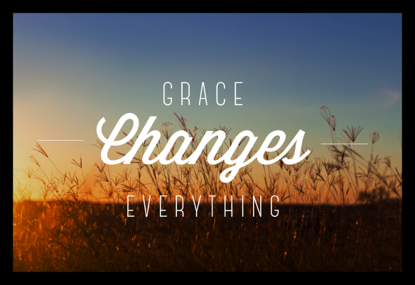 gracechangeseverything